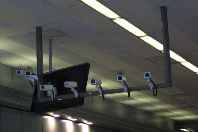 Surveillance Systems from CCTV