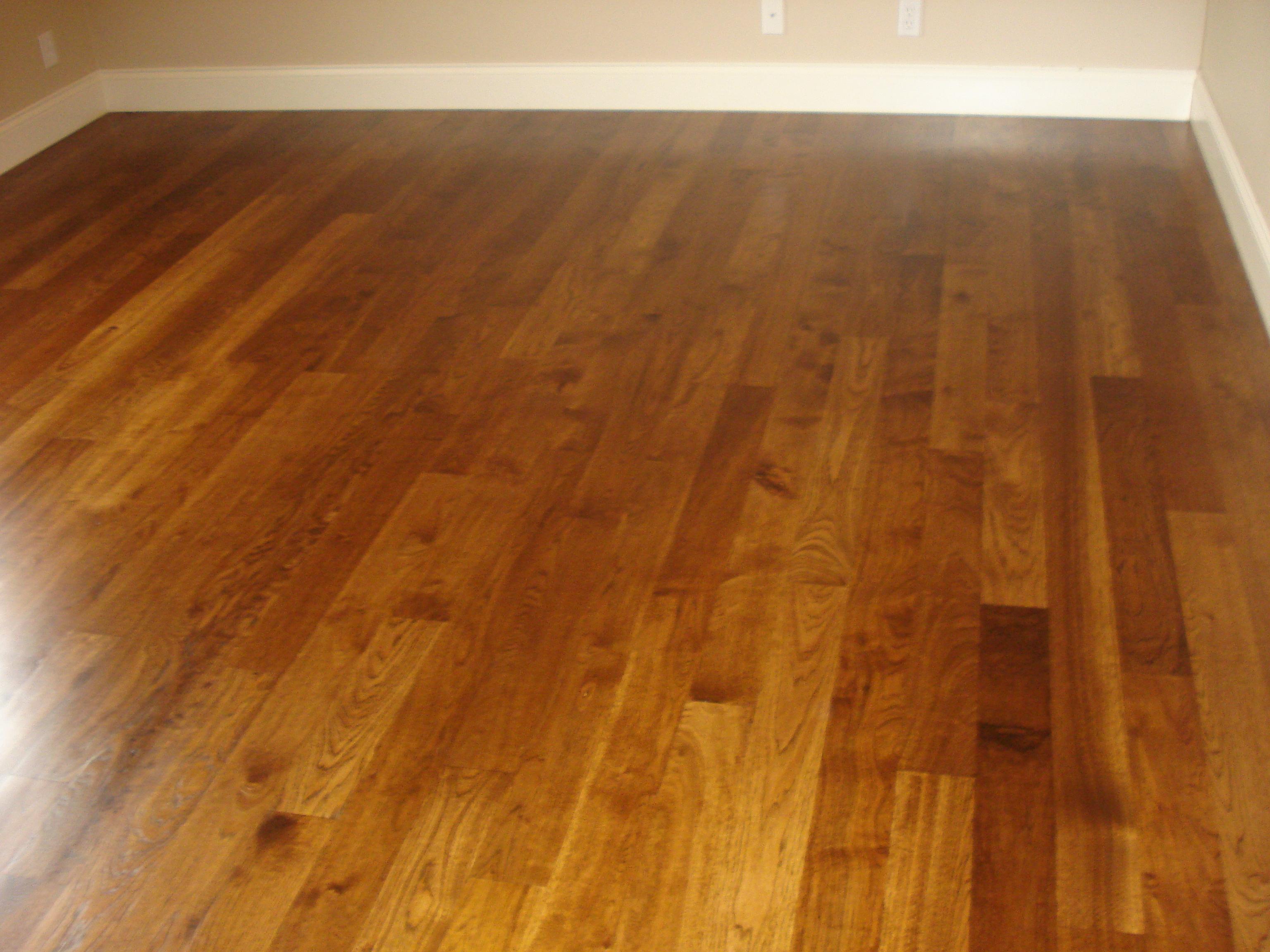 Fix Your Squeaky Hardwood Floor
