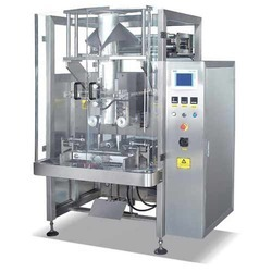 Vertical Form-Fill-Seal Machine