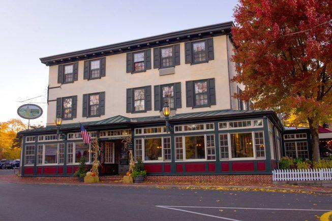 hotels in Pennsylvania