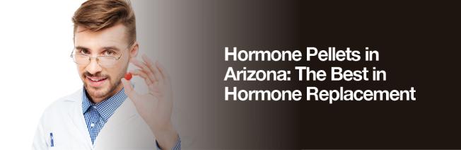 Hormone Pellets