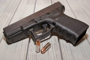 Tactical Handgun