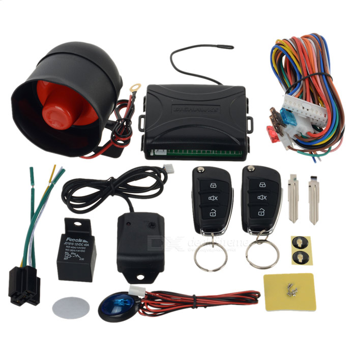 Top 10 Reasons Why You Need A Car Alarm System